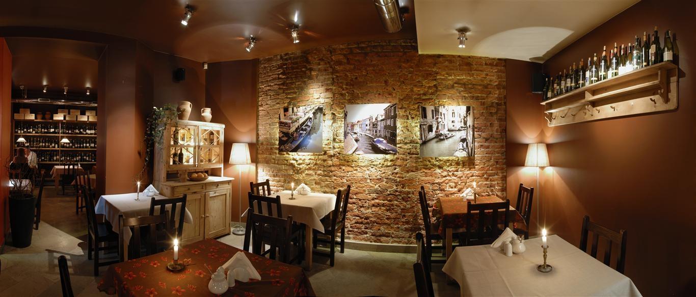 Mamma Mia Restauracja Przy Karmelickiej W Centrum Krakowa